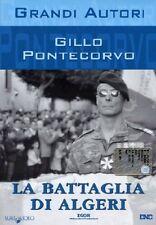 La Battaglia Di Algeri (1965) Edizione 2-DVD