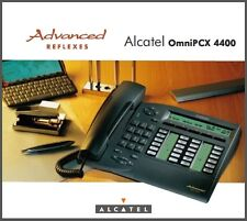 Téléphones / Phones Alcatel Advanced Reflexes 4035
