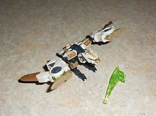 Transformers Energon Dive Bomb Figure