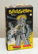 ACCURATE REPLICA BOX for LINEMAR SMOKING SPACEMAN ROBOT