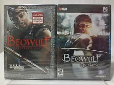 BEOWULF (DIRECTOR'S CUT) AND BEOWULF THE GAME PACK
