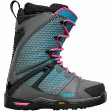 ThirtyTwo Men TM-Two XLT Snowboard Boots (9) Grey / Blue