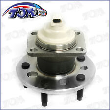 BRAND NEW REAR WHEEL BEARING AND HUB ASSEMBLY WITH ABS 512150