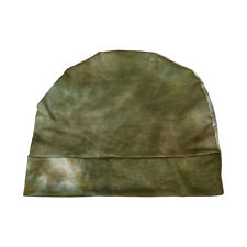 NEW! Soft Womens Undercover Sleep Cap Print Pattern for Hair Loss Chemo Alopecia