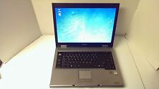 Toshiba Tecra A9 Laptop Core 2 Duo T7100 1.8GHz 4GB 120GB DVDRW Wireless N 15.4""