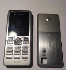 Sony Ericsson T250i for parts or repair