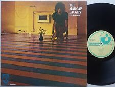 SYD BARRETT Madcap Laughs Lp Original DUTCH 70s HARVEST Rare!! N/MINT PINK FLOYD
