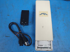 Ubiquiti Nanostation2 2.4GHz Indoor/Outoor Dual-Polarity 10dBi CPE