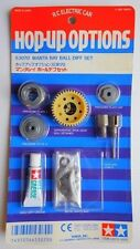 Tamiya  TA01/TA02/M01/M02/M03/M04/TL01/DF01 Manta Ray ball diff set 53070