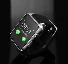 GT88 Waterproof Bluetooth Smart Watch Phone NFC Heart Rate For iPhone Android SL