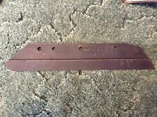 1980954C2 - A New 16 Inch 4 Hole RH Plow Share For An IH Super Chief Plow Bottom