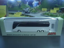 AWM Reisebus Setra S 417 HDH neutral weiß
