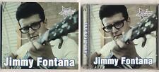 Cd JIMMY FONTANA Omonimo Same PERFETTO mai usato SMI 2006