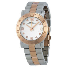 Marc by Marc Jacobs Two-tone Bracelet Ladies Watch MBM3194
