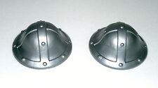 Playmobil Medievale Caschi Soldati, Accessori Soldier Cavalieri, Helmet Custom