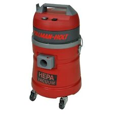 PULLMAN HOLT 45ASB DRY HEPA VACUUM B160414 COMPLETE w/ TOOL KIT NEW IN BOX RRP