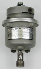 Chicago Quadrill Procunier Model EQT Size 1 Quadtapper High Speed Tapping Head