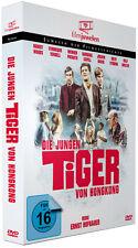 Die jungen Tiger von Hongkong - mit Robert Woods, Ralf Wolter - Filmjuwelen DVD