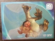 ICE AGE CHASE CARD IC5