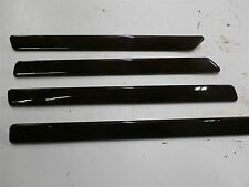 Land Range Rover P38 4.0 4.6 Door wood trim set