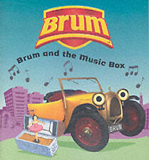 Brum and the Music Box (Brum, No.5), Sally Byford
