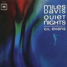 NEW Single Layer Stereo SACD w/  Bonus Track Quiet Nights  Miles Davis FREE Ship