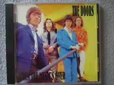 The Doors When The Music's Over Live CD 1970 Vancouver B.C.