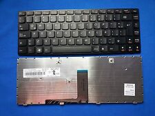New for Lenovo IdeaPad G480 G480A G485 G485A LA SP keyboard 25202008