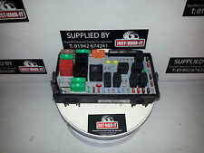 vauxhall corsa d wiring diagram pdf vauxhall corsa d engine fuse box vauxhall corsa d bonnet | ebay #13
