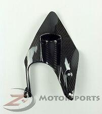 Ducati 848 1098 1198 Rear Tire Hugger Mud Guard Cover Fairing 100% Carbon Fiber