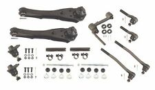1969-1970 Ford Mustang Deluxe Front Suspension Kit for cars with Power Steering