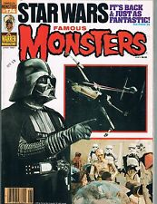 Famous Monsters #174 Friday the 13th Part 2 The Howling Outland Star Wars 1981