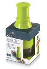 Zeal New Onion & Veg Speedy Fine Dicer Chopper