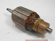 INDOTTO DINAMO ODI19 PER FIAT 1400 COUPE' ORIGINALE ARMATURE DYNAMO