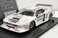 RACER SLOT IT SW23 SCHNITZER BMW M1 TURBO GROUP 5 81' NURBURGRING 1/32 SLOT CAR