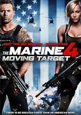 The Marine 4: Moving Target (DVD, 2015)