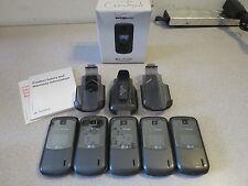 FIVE (5) LG ACCOLADE VX5600 - Grey Flip Phone (Verizon)
