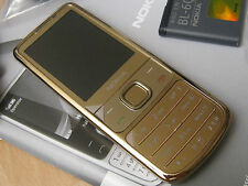 // NOKIA 6700 CLASSIC GOLD 18k!!! come nuovo + Voucher //