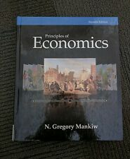 Principles of Economics by N. Gregory Mankiw (2014, Hardcover, 7th Edition)