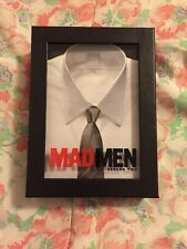 Mad Men - Season 2 DVD 4-Disc Set-TESTED!
