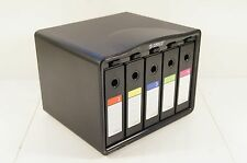 "Orico 5 Bay Hard Drive Storage Case for 3.5"" HDD IDE & 3.5"" HDD SATA"