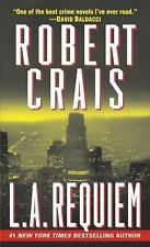 BUY 2 GET 1 FREE Elvis Cole: L. A. Requiem 5 by Robert Crais (2000, Paperback)