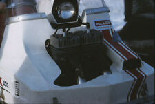1970 Polaris Charger 400 Snowmobile - Original 35mm Slide