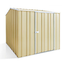 YardSaver G68 2.1m x 2.8m Gable Roof Single Door Colour Shed - EASTER SPECIAL