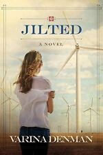 Mended Hearts: Jilted : A Novel by Varina Denman (2016, Paperback)