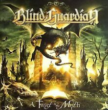 A Twist in the Myth by Blind Guardian (CD, Sep-2006, Nuclear Blast (USA))