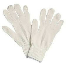 Cotton Knit Gloves, CKG-2