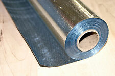"Attic Radiant Foil Barrier Perforated 1000 sq/ft MADE IN USA 48""x250'"
