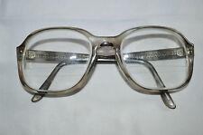 VINTAGE 1960'S FEND ALL EYEGLASSES FRAMES SAFETY GLASSES