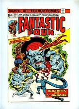 Fantastic Four #158 - Marvel 1975 - VFN- - UK Pence Variant
